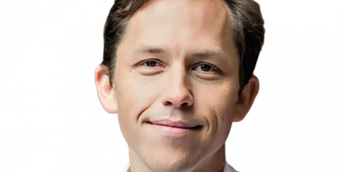 Erik Nygard, CEO & Co-founder Limejump