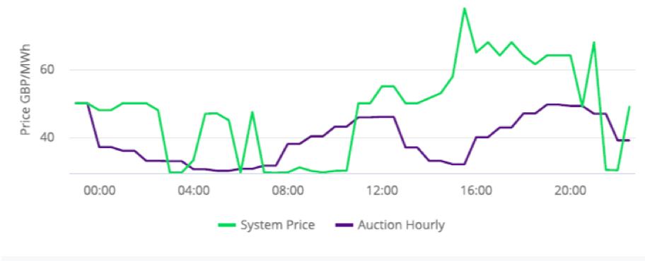 System Price
