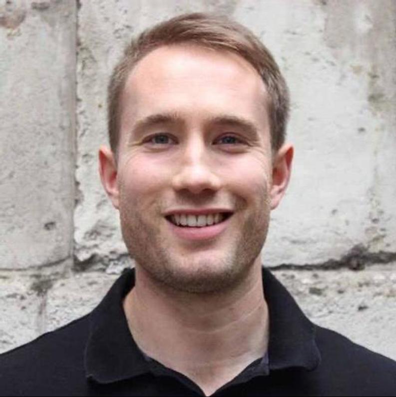 Daniel Pargeter - Business Development Manager avatar